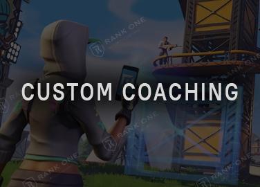 Custom coaching