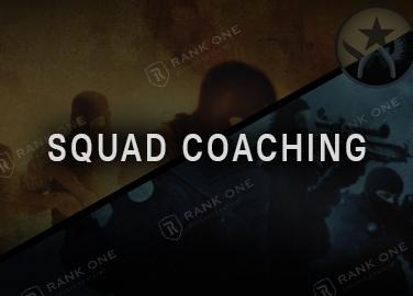 Squad coaching
