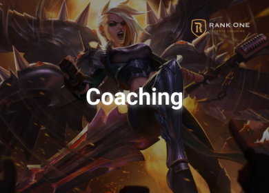 Coaching with PRO