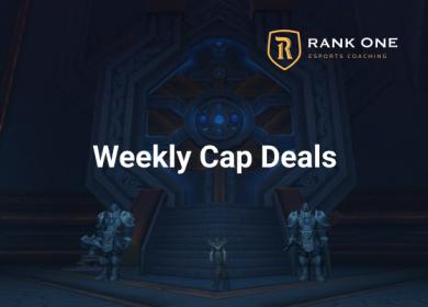Weekly Cap deals