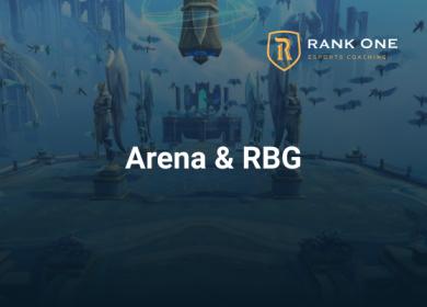 Arena & RBG