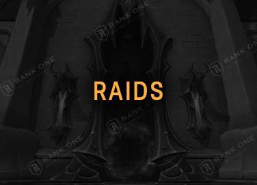 Raids (PvE)