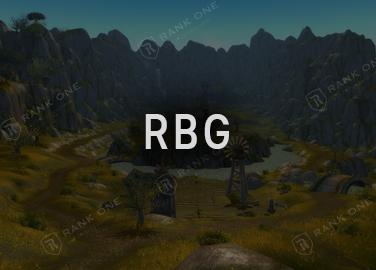 Rated Battlegrounds (PvP)