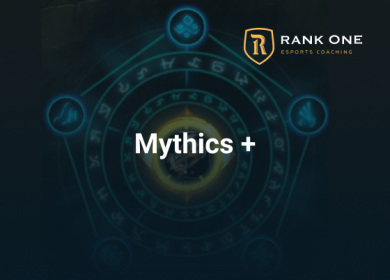 Mythic dungeons boost