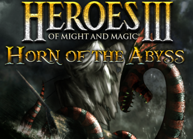 Heroes III Might and Magic