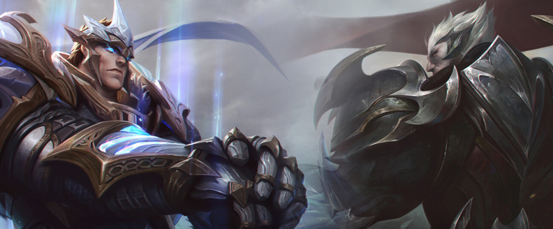 TFT SET 5 reveal theme, heroes and modes