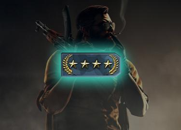 """your rank is """"Gold"""""""