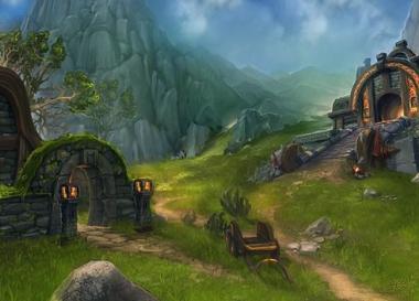 Honor farm (per 1000)